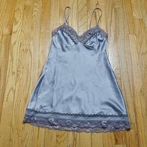 Victoria's Secret Intimates & Sleepwear - NWOT VICTORIA'S SECRET ANGELS Slip/Chemise Size XS